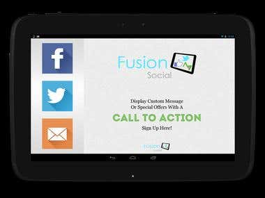 Fusion Social