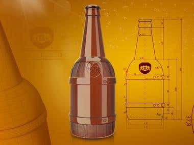 Poltava beer