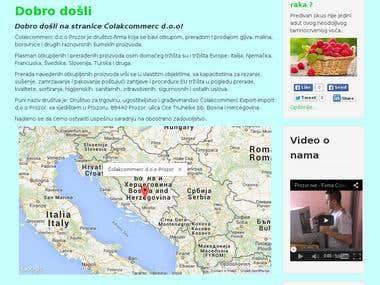 Web site:Colakcommerc.com