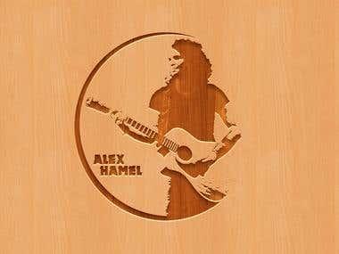 Custom-Logo-Alex-Hamel
