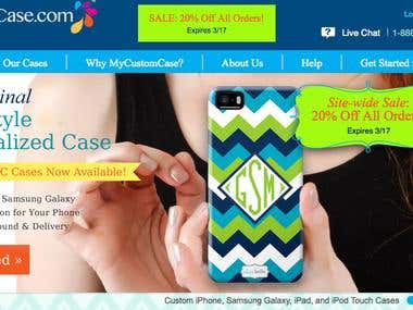 mycustomcase.com