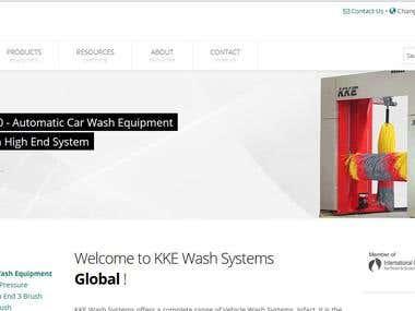 http://www.kkewash.com