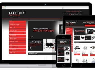Mobile Site - Magento