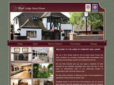 [2008] whitelodge-guesthouse.com