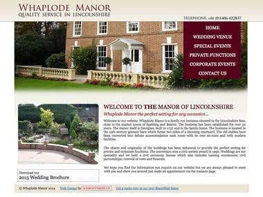 [2008] whaplodemanor.co.uk