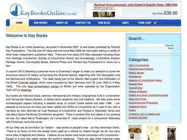 [2007] kaybooksonline.co.uk