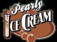 Pearly Icecream- Website