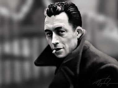 A Camus