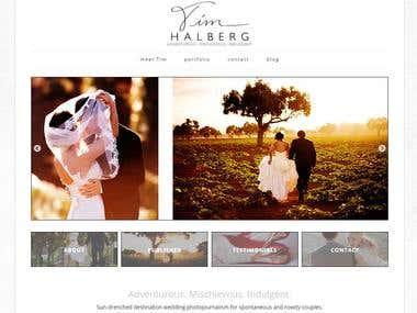 TimHalberg.com