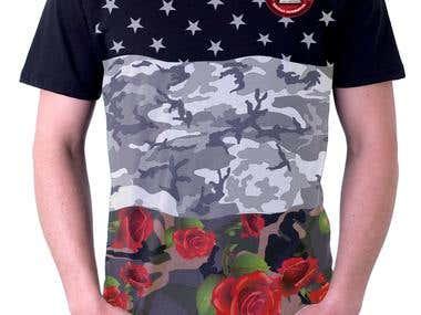 Krucial Clothing Designs