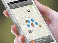 Family Locator App (GPS Tracking)