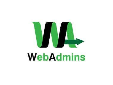 Logo Web Admins
