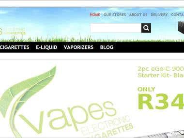 Vapes.co.za