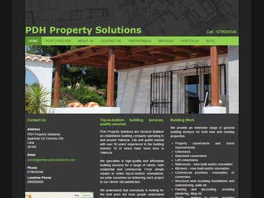 Pdh Property Solutions
