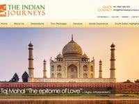 The Indian Journeys, A tourism Site