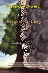 An Immortal Story - Fiction