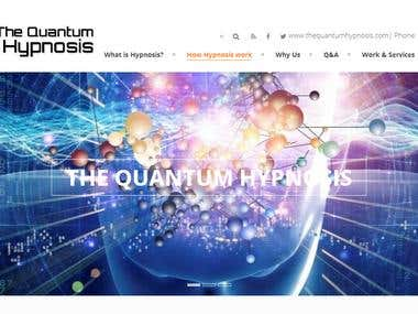 thequantumhypnosis.com