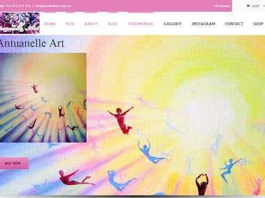 antuanelleart.com.au