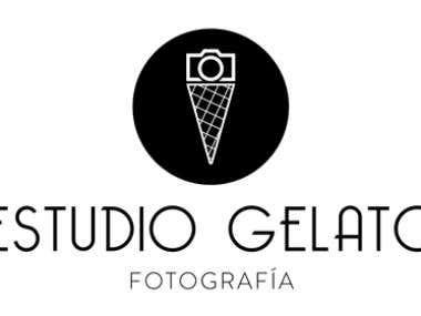 GELATO ESTUDIO Logo