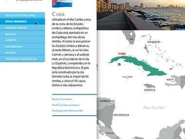 UI • Web Site Design