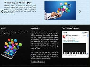 Mind 4 Apps