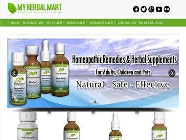 My herbalmart