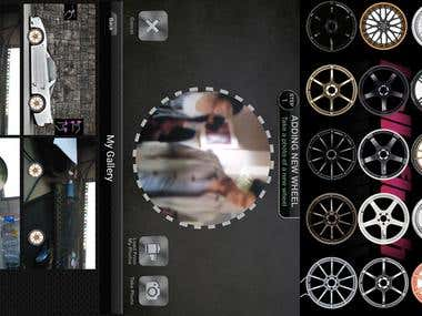 Wheels APK