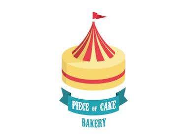 Piece of Cake Bakery