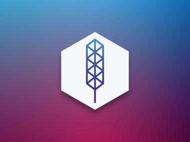 Logo Design - StageRaven