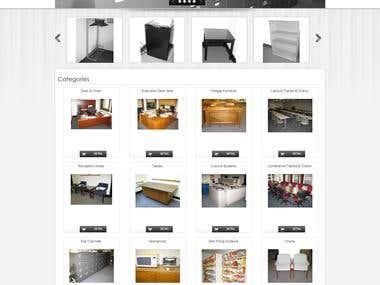 Tag Furniture Portal