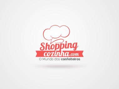 Logomarca Shopping da Cozinha