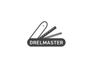 logo DrelMaster