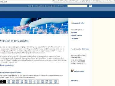 Research MD