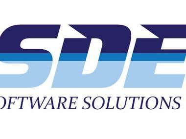 Logo Design for Software Co.