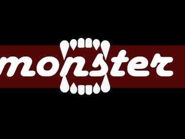 Banner for Monster design