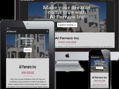 Al Ferraro Inc