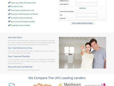 Mortgage Top Ups Ltd