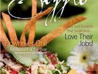 Branding and Magazine Design