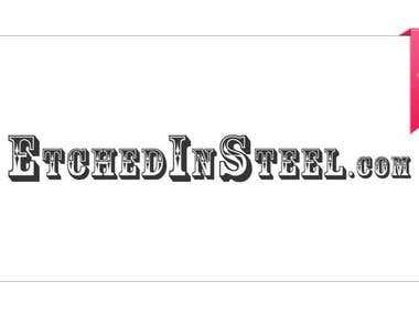 EtchedInSteel Logo