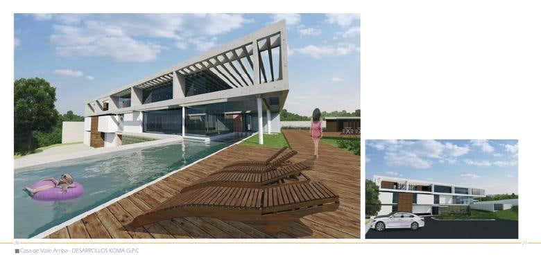 Architectural Visualization Portfolio   Freelancer