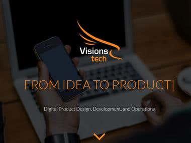 Visions-tech Company