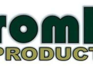Logo for Romhay