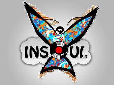 Insoul Grp company\\\'s logo