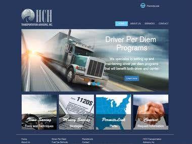 HCH Transportation Advisors
