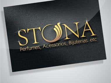 Design a Logo for Stona