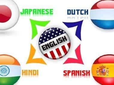 Translation Expert