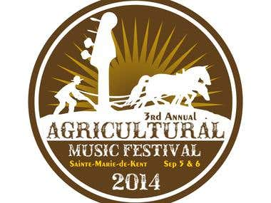 Agricultural Music Festival