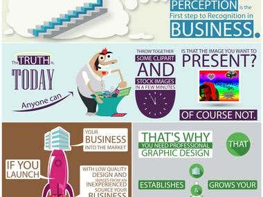 Info Graphic Design