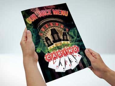 CasinoVapes.com E Juice List