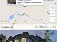 iOS - Real Estate App